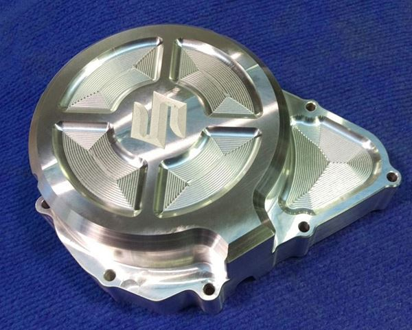 Picture of GSX1400 Stator cover