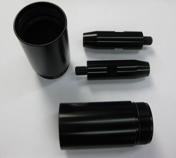 Picture of Honda Fork   Extensions