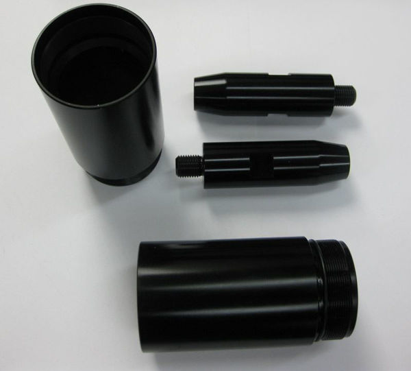 Picture of Kawasaki Fork Extensions