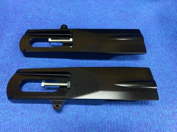 "Picture of MT10 (FZ10) 6-8"" Swing Arm Extensions"