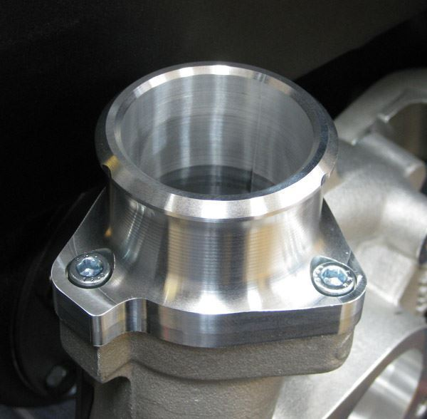 Picture of Turbo Flange - HOSE TYPE
